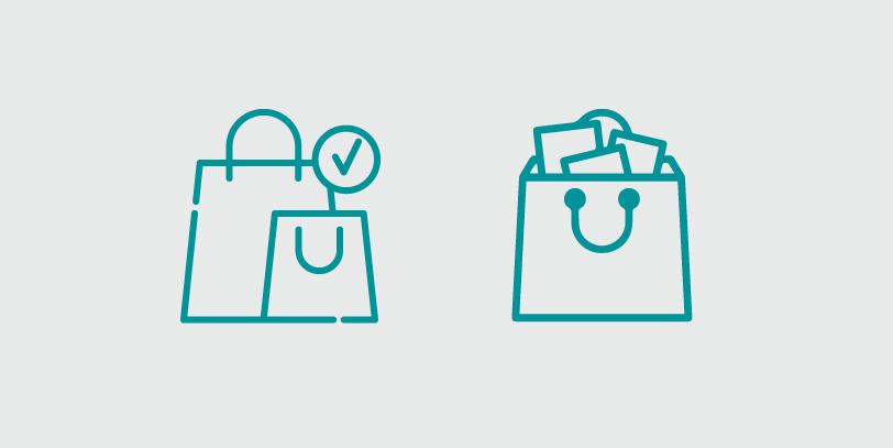 Ventejas de las bolsas personalizadas para empresas y eventos