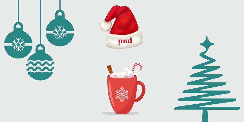 Mejores ideas sobre regalos de Navidad de empresa para empleados y clientes