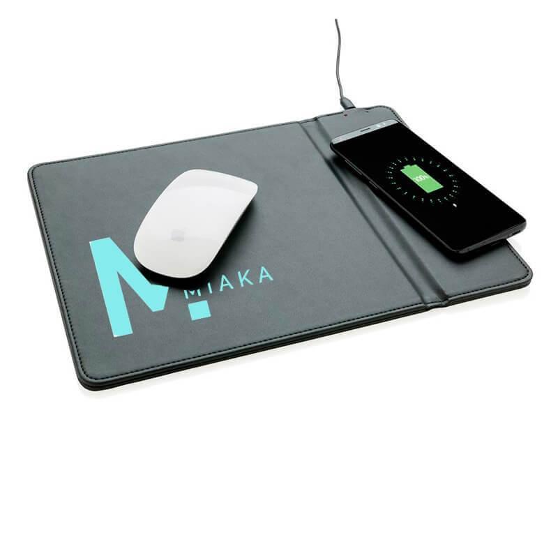 Personalizar alfombrillas de raton inteligentes