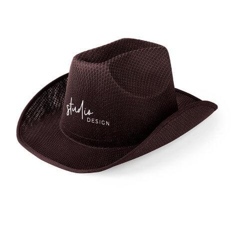 Sombreros elegantes personalizados