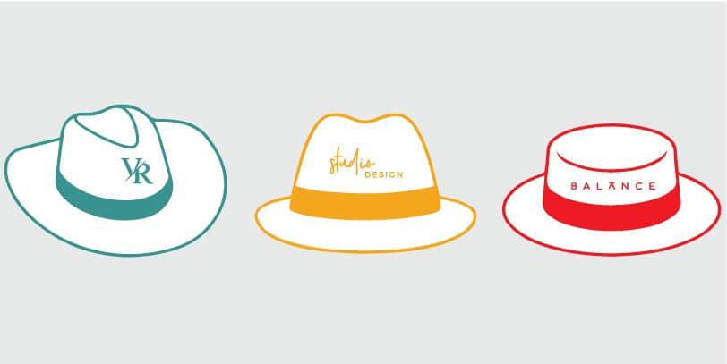 Sombreros personalizados online